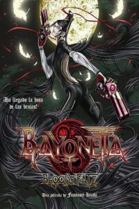 """Bayonetta: Bloody Fate"""