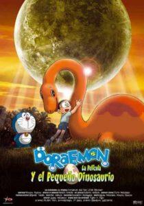 """""""Doraemon y el pequeño dinosaurio"""""""