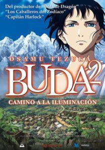 """""""Buda 2: Camino a la Iluminación"""""""