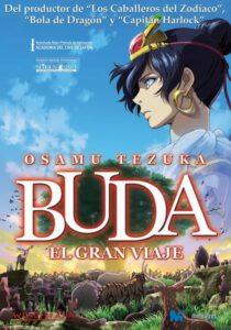 """""""Buda: El gran viaje"""""""