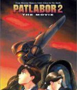 Patlabor II (Coleccionable)