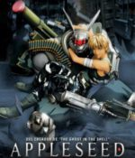 Appleseed The Beginning (Coleccionable)