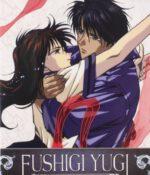 Fushigi Yuugi OVA Eikoden