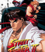 Street Fighter II The Movie (Coleccionable)