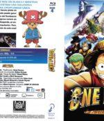 One Piece Film 4. La Aventura Sin Salida