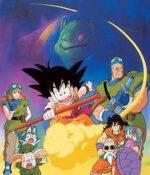 Dragon Ball Z. Especiales de TV