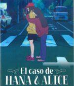 El Caso de Hana & Alice
